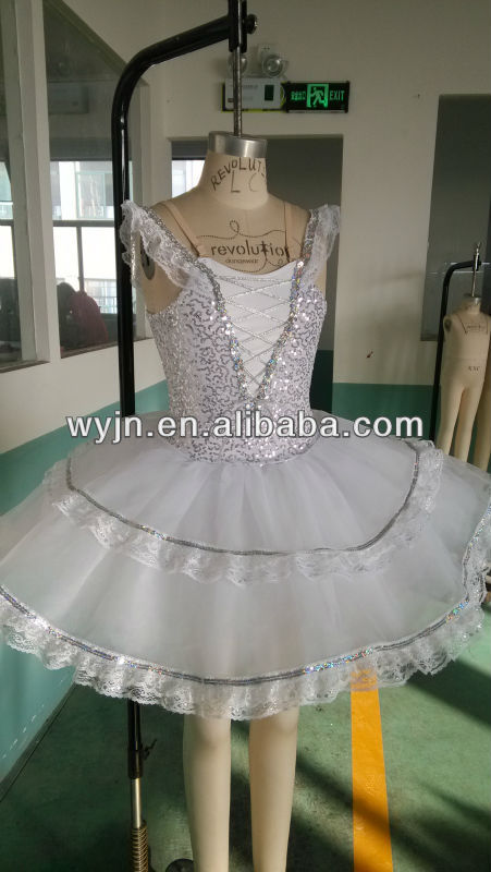 baby frock,frilly dresses,modern dance skirt