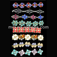 Cloth Shoes Accessories Beaded Trimming Rhinestone
