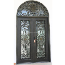 luxury antique wrought iron driveway gate