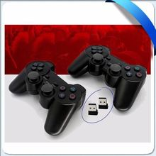 Wireless Controller Joystick Gamepad wireless with 2.4ghz receiver Remote Ps3 Android