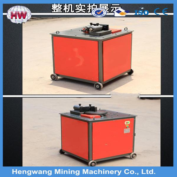 heavy duty machinery steel stirrup bender/rebar bending machine with [good quality