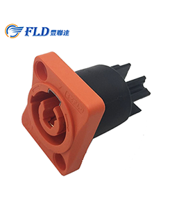 FLD Input 20A PowerCON Cable Male Plug Connector