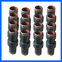 "1""to56"" 150 to 1500 class best quality supplier pipe for oil and gas large pressure fittings monoblock insulating joint"