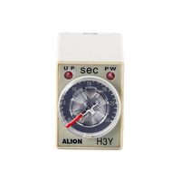 H3Y-2 On-Delay version miniature time limit time relay price width low power