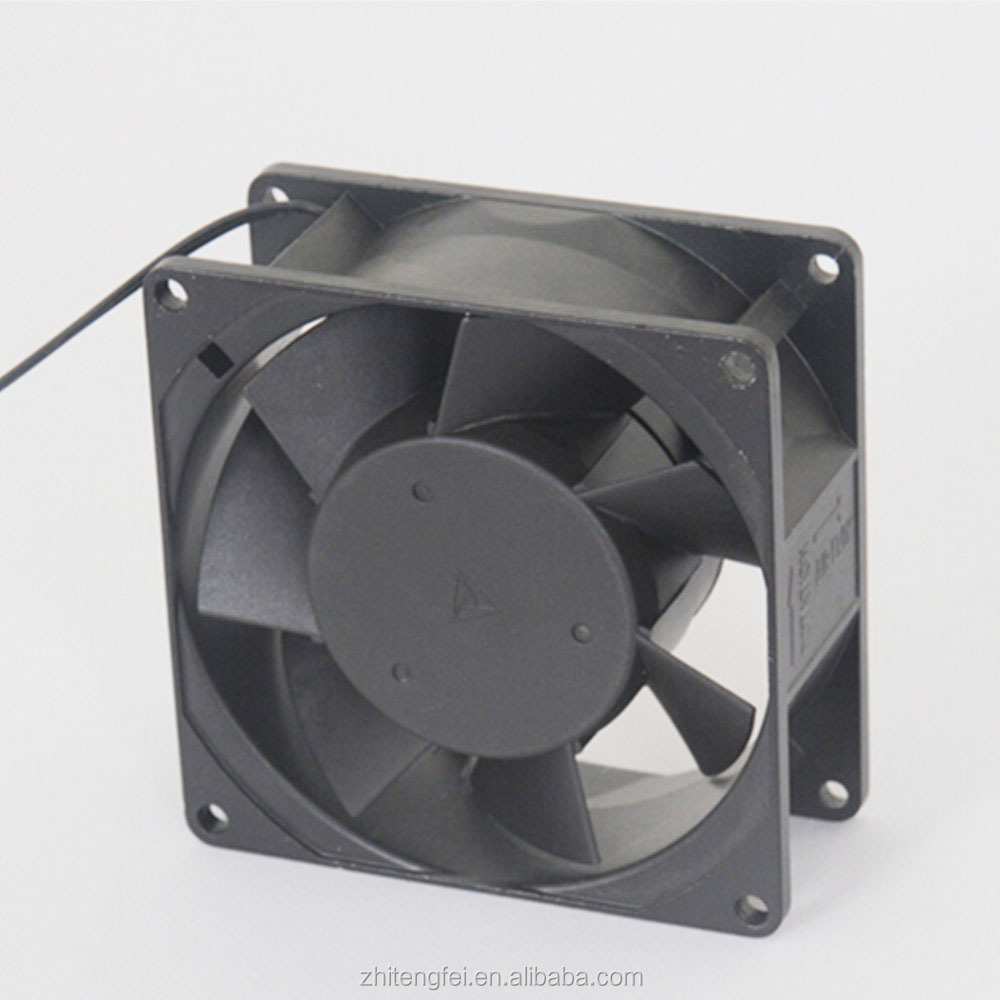 Small Axial Fans : High air flow ac fan mm portable ventilator price
