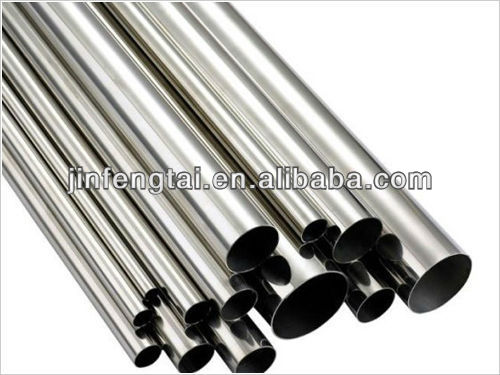 astm a249 stainless steel tube