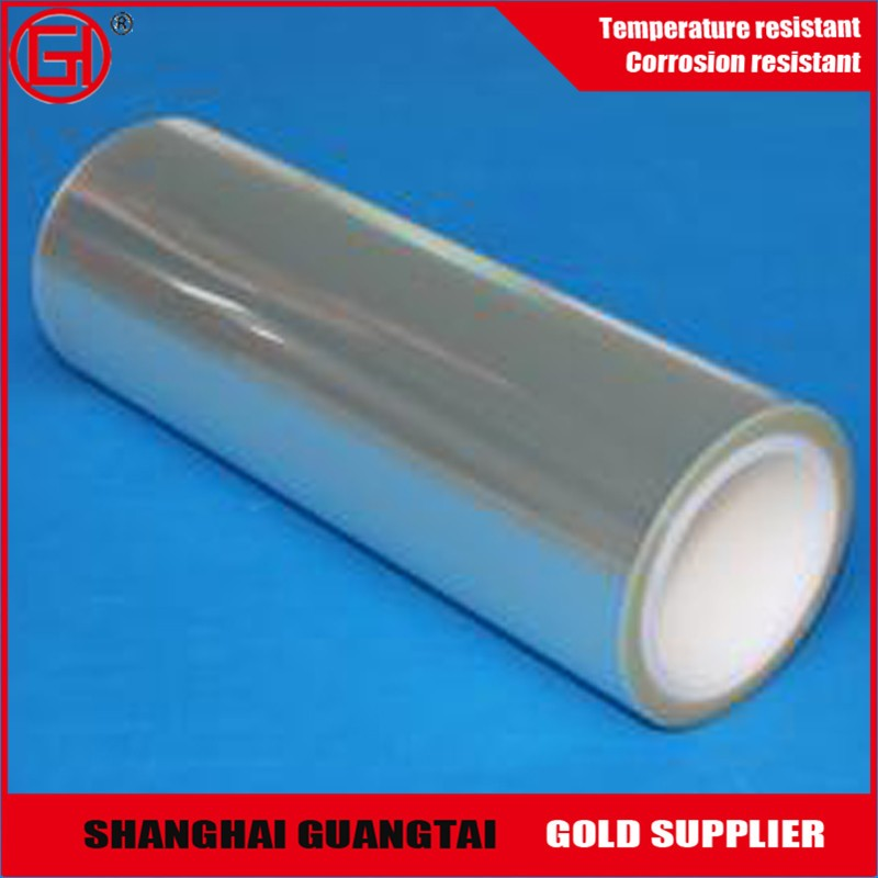 PET Material and Transparent Transparency PET Clear Film