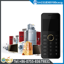 V2T wireless remote control ultra slim mobile phone GSM cheap dual bands 900/1800 feature cell