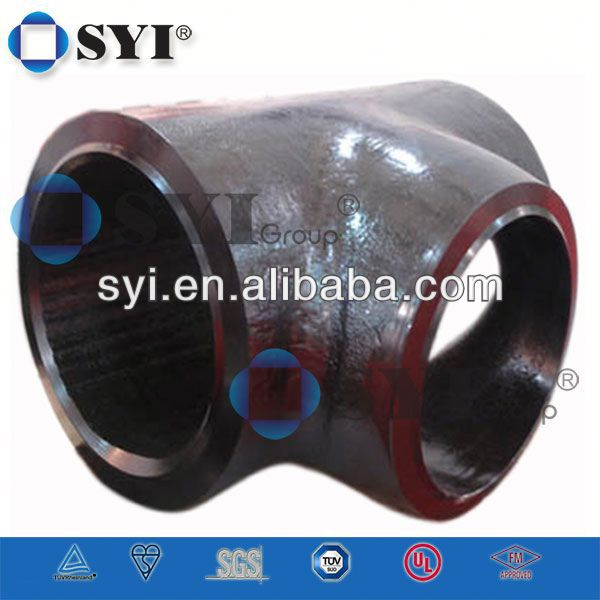 Ks Seamless Butt Welding Pipe Fittings of SYI Group