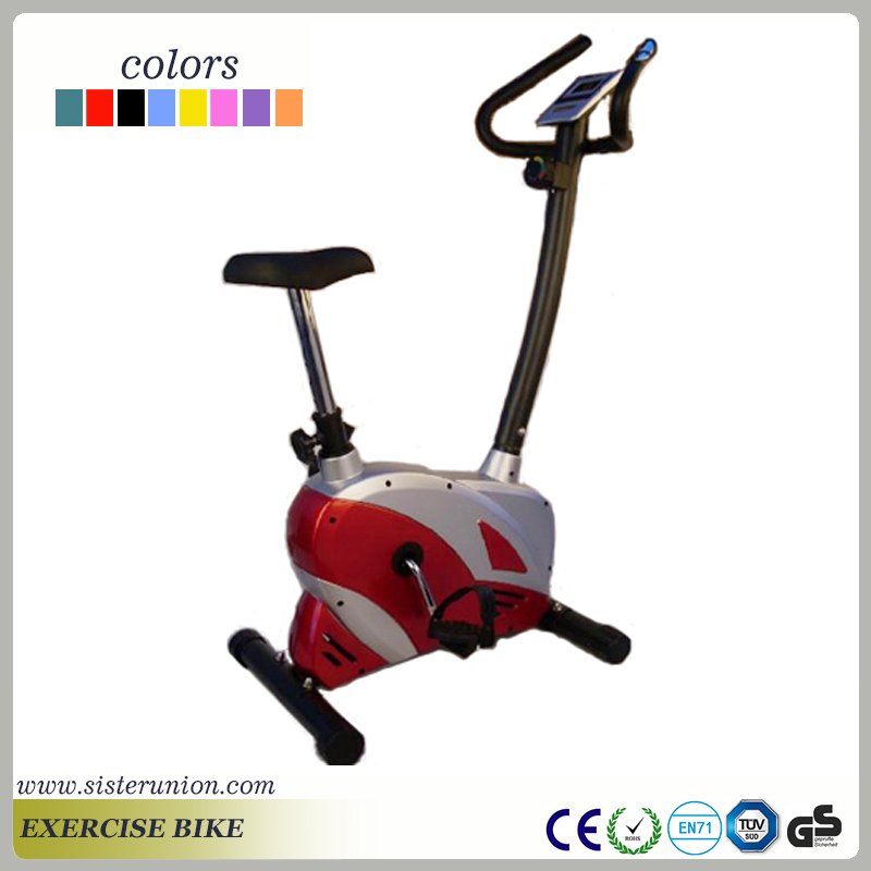 Exercise Bike Home Fitness Cardio Weight Loss Machine Magnetic Bike
