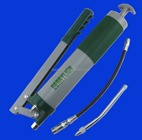 BERRYLION 400cc American type grease gun with soft pipe