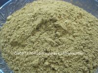 Natural Light Green Henna Powder