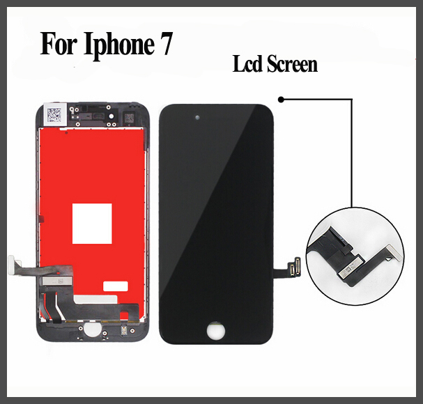 Replace Mobile phone lcd screen for apple