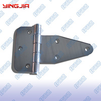 Container Truck Rear Door Hinge Hinges