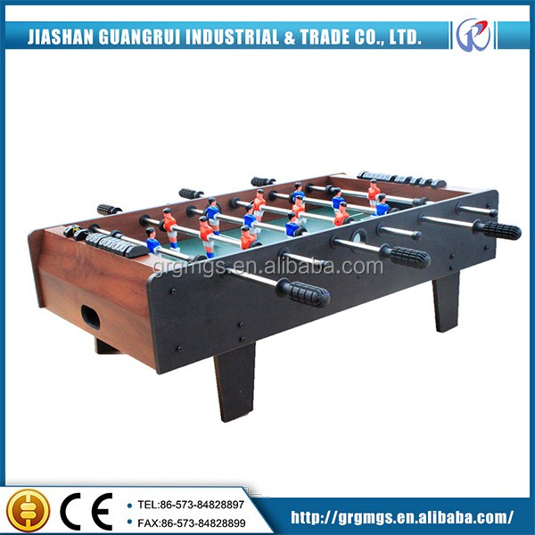 High quality 37inch inflatable soccer dummy , foosball soccer table