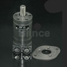 Blince 8cc 50cc max speed 1950rpm omm hydraulic motors as hydraulic lift parts of hydraulic power packs