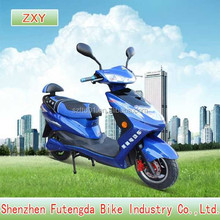 800W Cool r Front Disc Brake Brushless Motor Electric Motorcycle