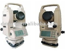 Surveying instrument: Electronic/digital theodolite LET-02