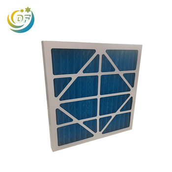 Wholesale pleated filters hvac 20 x 5 air filter merv 14