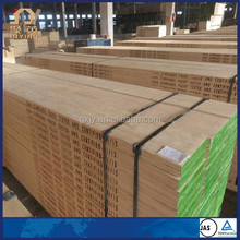 used scaffolding for sale pine plank China timber wood board for construction