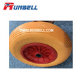 4.80/4.00-8 PU Foam Wheel for Wheelbarrow in China