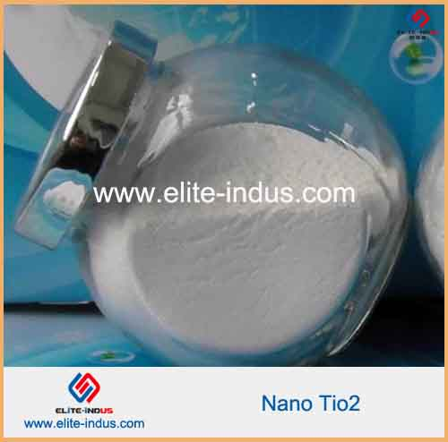 chinese best quality Titanium Dioxide nanoparticles of 5nm 10nm
