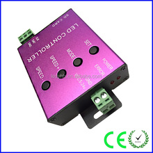 China wholesale t-1000s controller programmable full color multi zone led controller