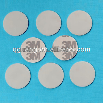 Silicone Self adhesive pads