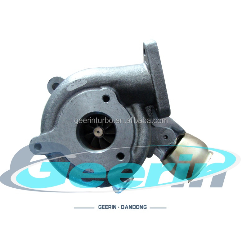 Geerin Turbo 454161-5003S with Engine PD UI - TDI 110 Turbo Charger For Volkswagen Golf TDI