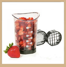 Good Quality Vegetable Chopper/Chop N Cup