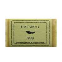 5 Star Hotel Private Label Natural Handmade Oraganic Olive Oil Soap