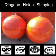Helen High Quality Ocean floating closde cell EVA foam Buoy in low factory price
