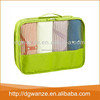 Customized colourful travel trolley luggage bag high ladies travel bags easy carry net polyester travel trolley bag