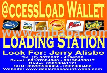 Electronic Loads Service