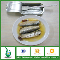 125g canned sardine in vegetable oil