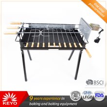 Hot Sales Bbq Electrical Spit Roaster Lamb Grill
