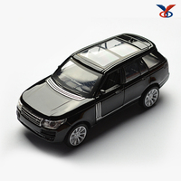 1 36 scale model pull back diecast plastic suv car