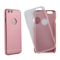 Metal bumper For iphone 6 /6s Aluminum + TPU case For iphone6 case