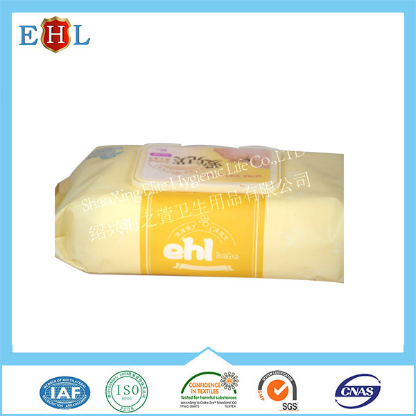 New product Factory direct sale Cheap hope baby skincore babywipes