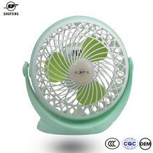 60mm portable mini electric 6 inch ac fan
