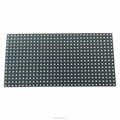 P10 3535 smd outdoor full color 320X160 led display module P10 RGB led modules