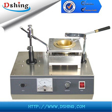 DSHD-3536 Open Cup Flash & Fire Point Tester for Petroleum Products