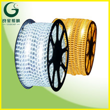 Alibaba Wholesale Silicone Coated Led Strip Floor 5050 Strip