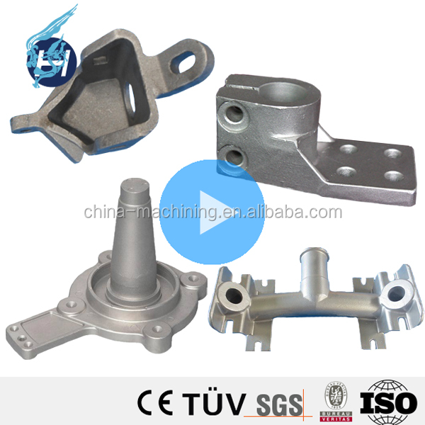 China brass die casting machine/aluminum die casting mold/raw materials for die casting