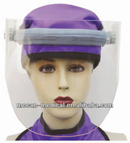MCX-A027 Lead Mask X-ray Protective clothing