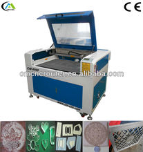 CM-9060 Low Cost Electronic Laser Key Cutting Machine