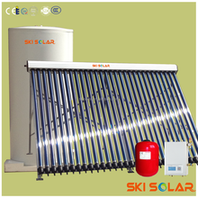 made in china water heater mini home solar power system