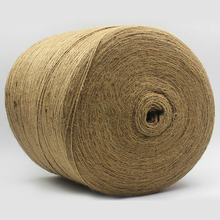 China manufacturer jute packing rope