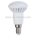 Aluminium-Plastic led reflector R50 ceramic led bulb light