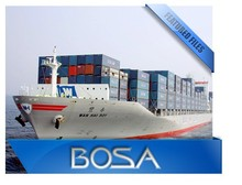 cheap sea freight rates to turkey/cochin/rotterdam